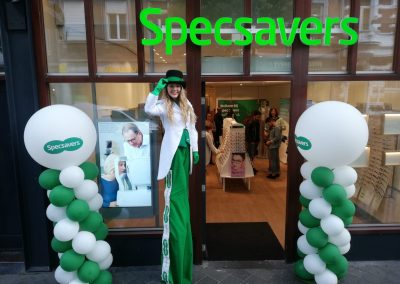 Specsavers (SWC Entertainment Group)